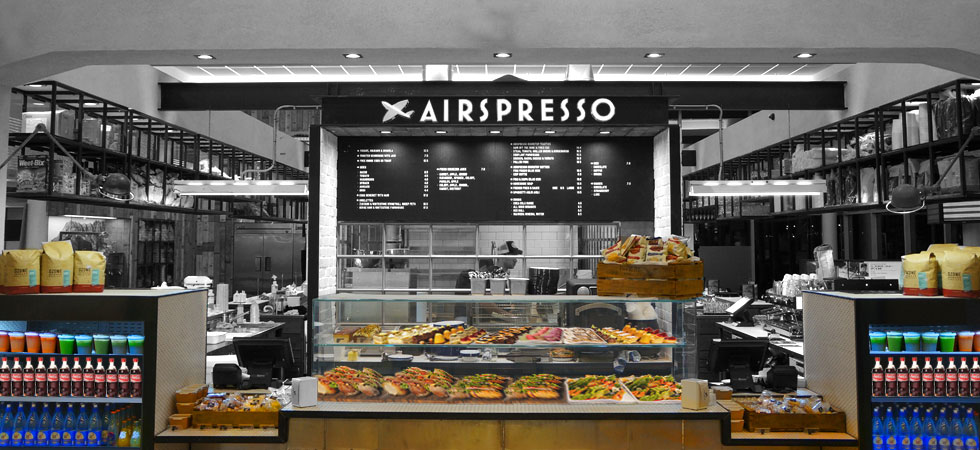 Cafe - Bakery - Store Fit Out - Food Outlet Design | FPG - Food ...